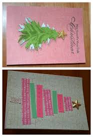 Homemade Christmas Card Ideas by 77 Best Christmas Cards Images On Pinterest Holiday Ideas