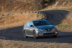 nissan sentra performance parts 2017 nissan sentra nismo quick drive review
