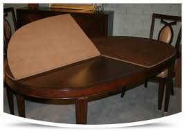 dining table heat protector amazing custom made dining room table pad protector top quality