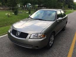 nissan sentra ground clearance 2005 used nissan sentra 4dr sedan i4 automatic 1 8 s sulev at car