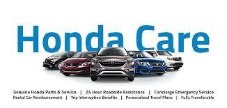 chapman honda in tucson honda care extended warranty program