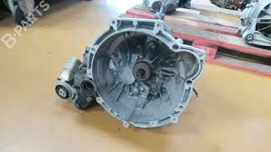manual gearbox ford fiesta v jh jd 1 6 16v 29248