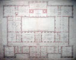 mint floor plans san francisco mint floor plan drawing