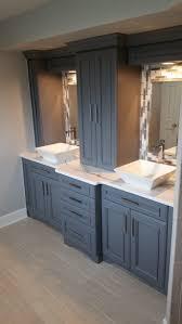 bathroom sink stone vessel sinks double bathroom vanities