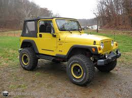 jeep models 2000 2000 jeep wrangler information and photos zombiedrive
