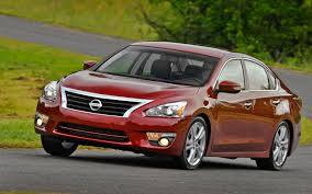 nissan altima 2016 price in qatar nissan targeting 10 percent market share in u s by 2016