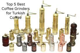 Cuisinart Dbm 8 Coffee Grinder Top 5 Best Coffee Grinders For Turkish Coffee 2caffeinated