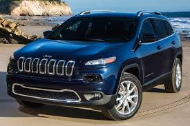 jeep suv 2016 price 2016 jeep cherokee sport news reviews msrp ratings with