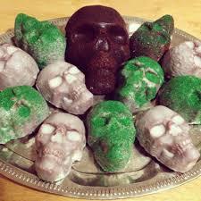 skull cake u2013 no promises this time