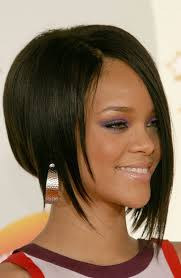 edgy bob hairstyle bob haircut hairstyle for black women hairstyle for women