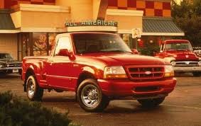 ford ranger dual cab for sale used 2001 ford ranger for sale pricing features edmunds