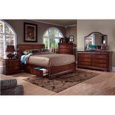 Queen Bedroom Suite New Classic Sheridan Queen Storage Bed W Headboard Great