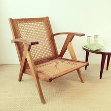 chaise coloniale chaise de planteur chaise coloniale deco colonial