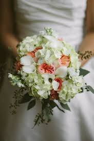 wedding flowers eucalyptus bouquets fleur di re