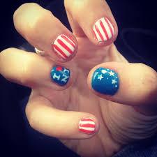 26 impressive usa nail art u2013 slybury com
