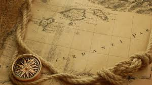 World Map Desktop Wallpaper by Vintagedesktopwallpapers Free Download Vintage Desktop Wallpapers