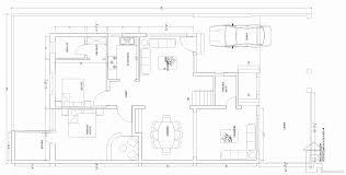 house plan drawing 9 marla house plan gharplans pk