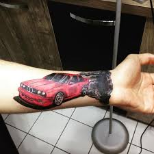 39 best classic car tattoo images on pinterest black vintage