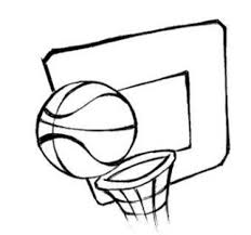 get this printable basketball coloring pages online 686822