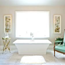 Thin Bathroom Rugs Bath Rug Runner 60 Inch Rugs No2uaw