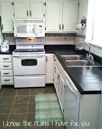 Can I Paint My Laminate Floor I Know The Plans I Have For You I U0027ve Painted The Counter Tops
