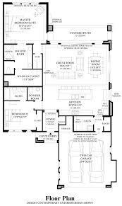 Wyndham Grand Desert Room Floor Plans The Overlook At Firerock The Rushmore Az Home Design