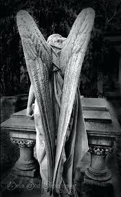 cemetery statues angel statues koffieatho me