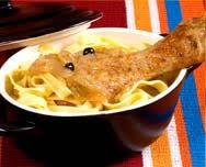 goosto fr recette de cuisine pilons de poulet aux oignons caramélisés à la bière http