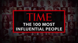 time 100 how the 2017 list of influential people was chosen time