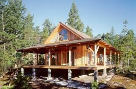 small cottage plans with porches plans for a simple one room cabin with a wrap around deck