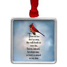bird bereavement ornaments keepsake ornaments zazzle