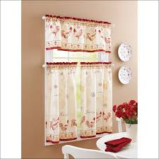 Country Kitchen Curtains Cheap by Kitchen Country Curtains Catalog Country Style Home Decor Red