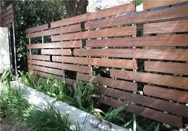 Backyard Fence Ideas Backyard Fencing Ideas Rustic Refined
