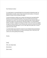 doc 750917 character reference letter template u2013 5 samples of
