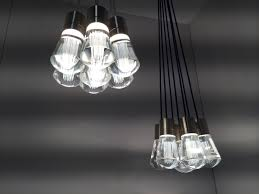 Led Pendant Light Fixtures by Tech Lighting Alva Led Pendant Cluster Tech Lighting Pinterest