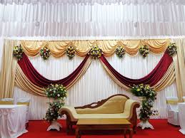 wedding decoration images hd a wedding flower chair decoration at
