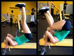 Leg Lift Bench Your Best Abs My Top Core Exercises U2013 Finesse Fitness