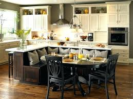 decoration kitchen island with stools outdoor furniture kitchen