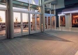 Commercial Flooring Systems Kaisab Entrance Matting Systems
