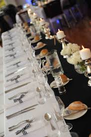 Formal Table Setting Formal Dining U2014 Cloud 9 Event Management