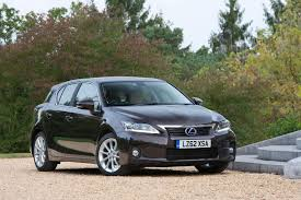 lexus uk service plan lexus ct 200h advance launched in the uk priced at 24 995