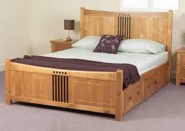 Solid Bed Frame King Wooden King Size Bed Frame Uk Wonderful Wooden Bed Wood