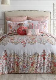 jessica simpson sabine mini comforter set belk
