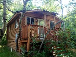 shady rest cabin at paris montana vrbo
