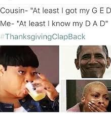 Best Thanksgiving Memes - thanksgiving 2015 best thanksgivingclapback memes masetv