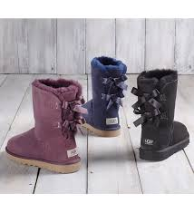 ugg bailey bow navy blue sale 143 best uggs images on uggs shoes and casual