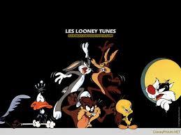free looney tunes wallpaper screensavers wallpapersafari