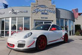 2011 porsche gt3 rs for sale 2011 porsche gt3rs gt3 rs stock 0911c for sale near reno nv