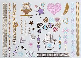 aliexpress com buy c25 all new mandala tattoo jewelry tattoo