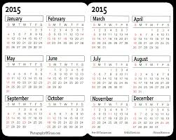 calendar format 2015 expin memberpro co
